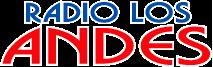 Radio Los Andes – Noticias de Huamachuco para el Mundo Logo